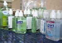 HAND SANITIZER / HAND GEL / HAND DISINFECTANT