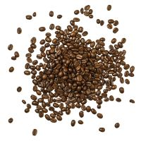Robusta Coffee/Arabica Green Coffee Beans Roasted