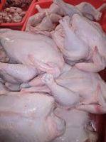 Fresh Chicken Leg Quarters
