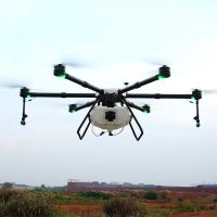 Agriculture Drone Sprayer Spraying UAV for Farming Crop Protection Pest Control 16L 16Kg