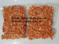 High Quality Dried Baby Shrimp/Best Price/Factory Viet Nam