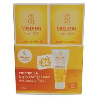 Weleda Calendula Baby & Child Nappy Change Cream 75ml Cheap Offer