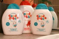 Good Bubble Cloudberry Shampoo 250ml Best Offer
