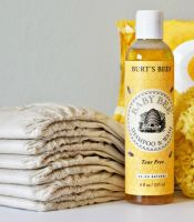 Burt's Bees Baby Bee Shampoo & Wash 235ml Discount Offer