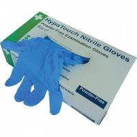 Nitrile Gloves Disposable Powder Free Latex Gloves for Sale Best Price