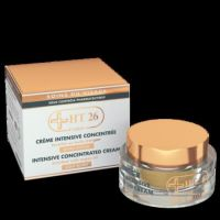 HT26 PARIS - Intensive Cream Gold & Argan Face Cream