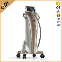 Painless Permanent 808nm Diode Laser Hair Removal Machine Best Offer