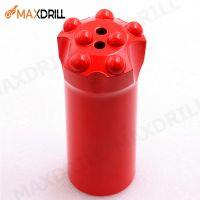 Maxdrill small hole drilling taper tool 6 degree taper