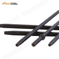 Maxdrill 7 degree taper tools drill rod 7/8 inch H22
