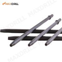 Maxdrill small hole drilling taperes tools 6degree drill rod
