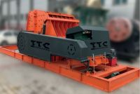 TTC Secondary Impact Crusher