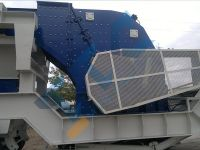 TTC Primary Impact Crusher
