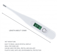 Digital Thermometer (Certified)