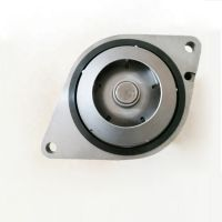 Affordable price for diesel engine 6BT spare parts water pump 3286278