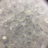 carat up uncut rough White lab grown HPHT CVD synthetic diamond rough diamond