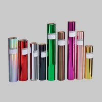 bopp film price offer pet aluminum thermal lamination film