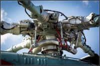 Spare parts for Russian helicopters (Mi, Ka)