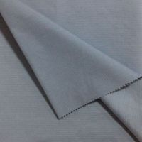 50D hide grid polyester breathable waterproof fabric
