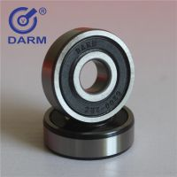 High Quality Deep Groove Ball Bearing Size 6200 With Reasonable Price From Taizhou Factory