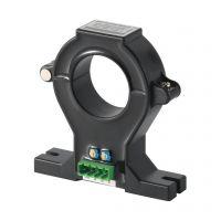 AHKC-E AC/DC 0-500A input 5V/4V output telecom station used split core hall current sensor