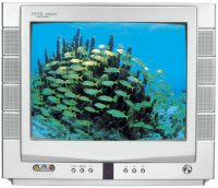 "14"" Color TV"