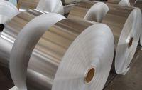 Aluminium stripes