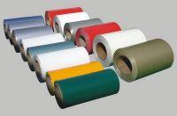 aluminium pre-painted coil