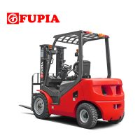 FUPIA 1.5-3.5Ton Diesel Engine Powered Forklift Truck