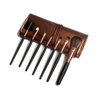H cosmetics makeup brush set