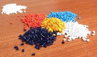 CaCO3 filler masterbatch and color masterbatch