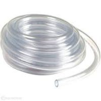 SOFT PVC MEDICAL TUBE