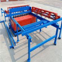 Move pendulum wire mesh machine