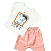 Children clothing sets apparel stock