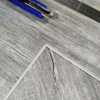 Made in China SPC vinyl click flooring