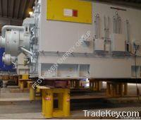GE Frame 9 Gas Turbine Generator