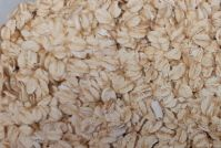 Oat flakes rolled /