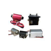 high power CW DPSS  diode pumped laser modules