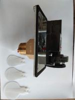 """POTTER VSRS 1"""" TO 2"""" WATER FLOW SWITCH"""