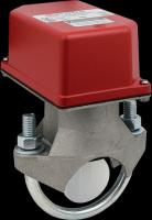VSR Series Vane Type Waterflow Alarm Switch with Retard, water flow indicator
