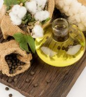 100% pure Natural  Quality Cotton Seeds oil