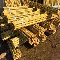 Bamboo Raw Materials