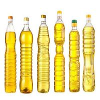 top Quality High Grade CRUDE sunflower oil