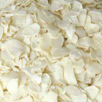 Dried Garlic Flakes Dry garlic dehydrated garlic Flakes