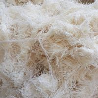 POLYESTER YARN WASTE