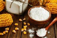 Corn Flour (White and Yellow)