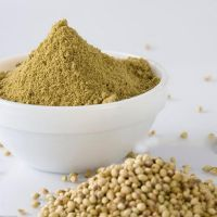 Best Quality Organic Coriander Powder For Export