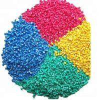 PVC granule