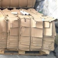 OCC (OLD CORRUGATED CONTAINERS/CARTONS/CARDBOARD SCRAP
