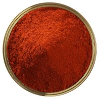 Dried Red Chilli Pepper Powder