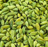 Asian Green Cardamom (Size 7-9mm)